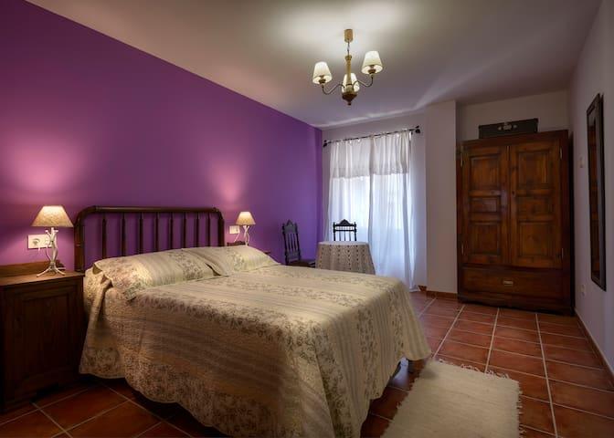 Casa Rural Paloma