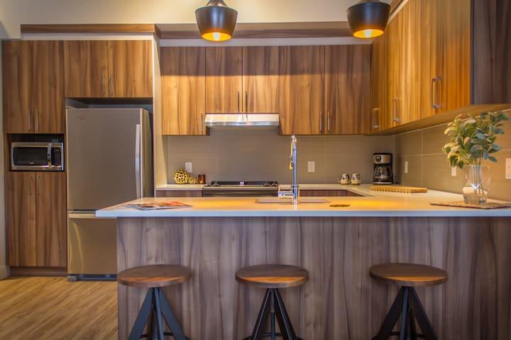 Luxury Le Viking Resort Condominiums