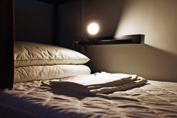 【CP值/單人床位】台東市,背包客,青年旅館,平價乾淨,挑戰當日最低價。