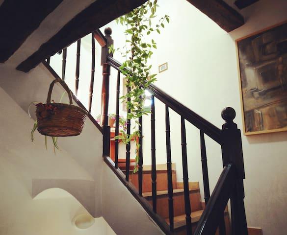 LavidaesDream Vadillos - Vadillos - Huis