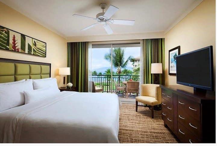 Westin Kaanapali Ocean Resort North Dec18-25 2020