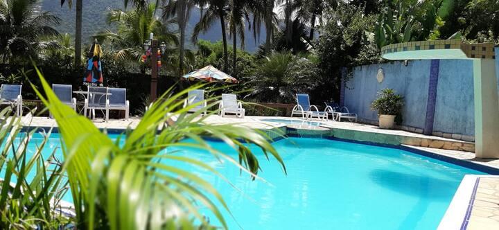 Amoreiras Hotel Pousada, conforto e qualidade!!!