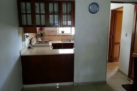 Apartment Santo Domingo Central - Santo Domingo - Apartment