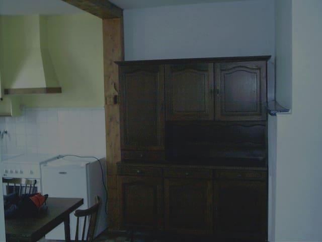 F1 meublé à FLERS - Flers - Apartment