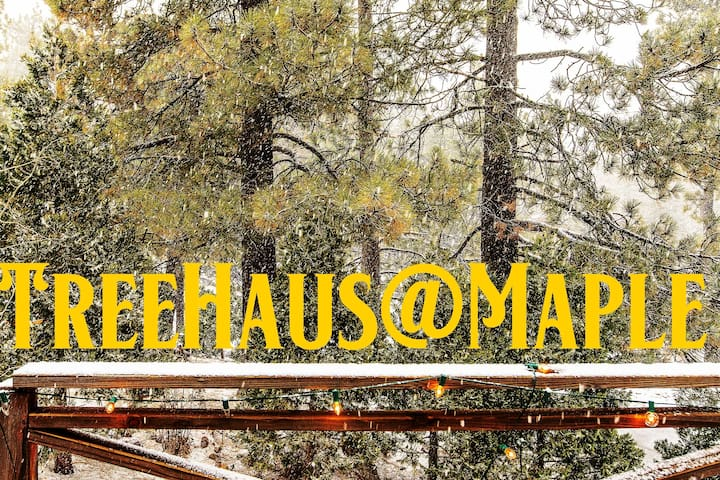TreeHaus @ Maple