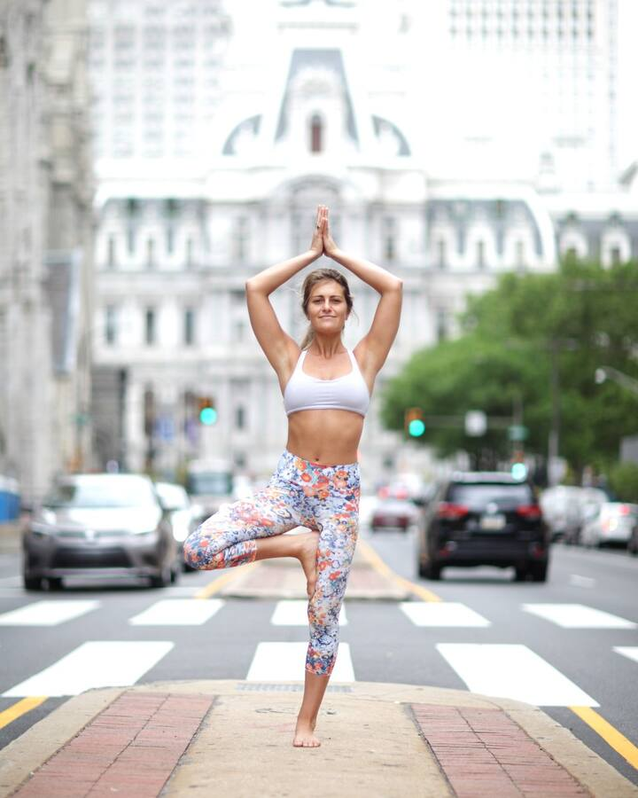 Yogis, bloggers, & influencers welcome!