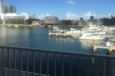 Apartament Harbor Island Miami - North Bay Village - Apartment
