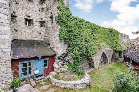 Visbys charmigaste hus/Charming house in Visby