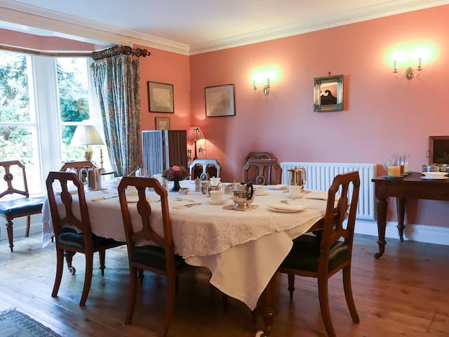 Wood House - Buttermere - Bed & Breakfast