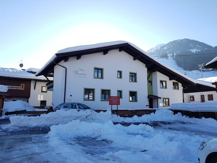Large Apartment in good Location! Kirchberg /Tirol