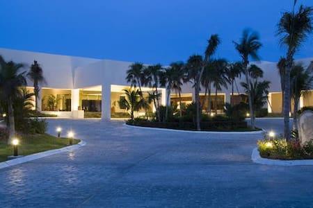oasis  1 habitacion presidencial - Jiné