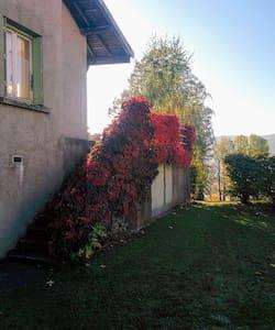 Maison Echallon