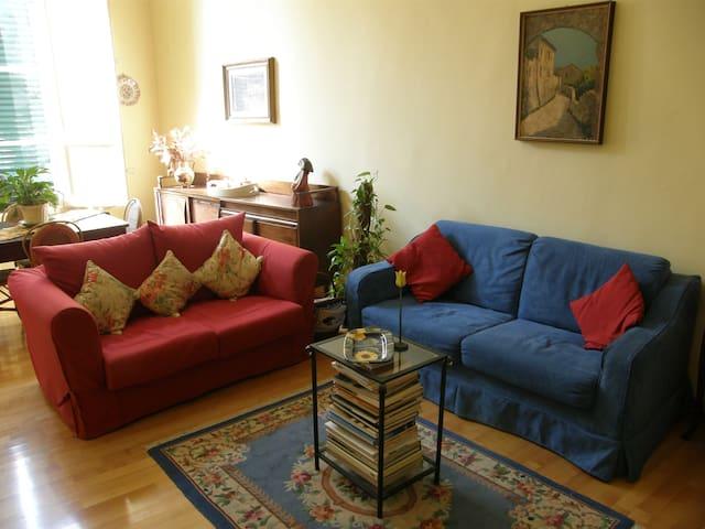 Residenza al Fillungo. Your suite in Lucca heart