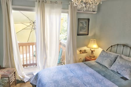 Tiny guesthouse by Claremont Hotel - Berkeley