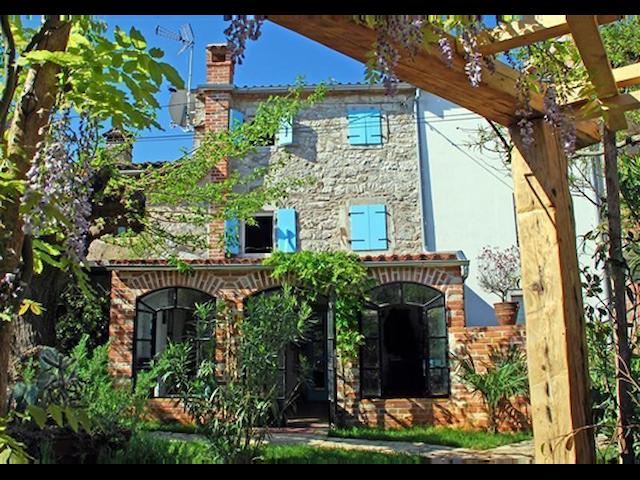 Wistria holiday home - nearby Porec - Dekovići