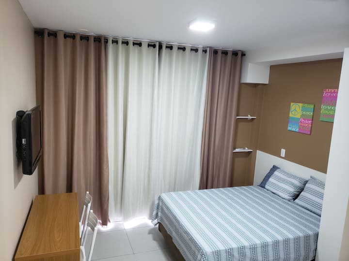 Beautiful apartment in downtown São Paulo !!!