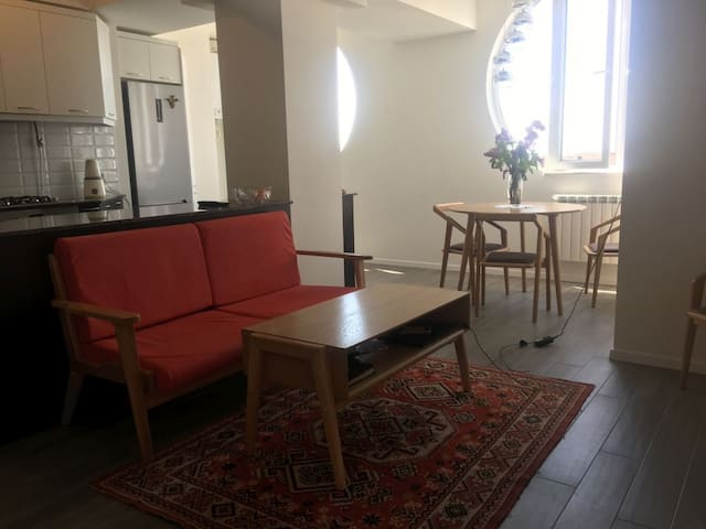 2 Bedrooms appartment in Davtashen next to All