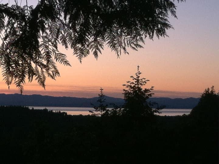 Elwha River Retreat