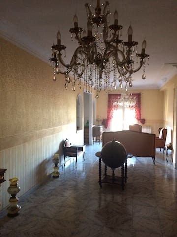 casa Donna Rosa
