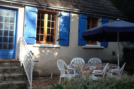 Charming house in the Loire Valley - Chissay-en-Touraine