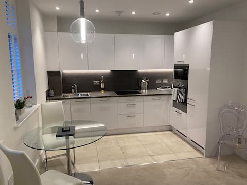 UNRIVALLED LOCATION STUNNING WORCESTER APARTMENT