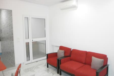 appartement S+1 centre de sousse - Sousse - Daire