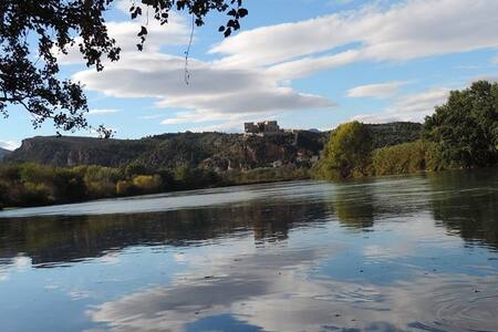crafty cat and carp hunters guided fishing tours - Móra d'Ebre