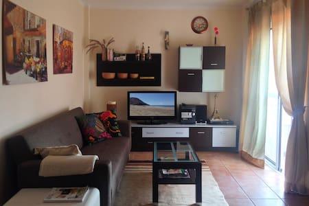 Mi Querido Apartamento a Tenerife - Apartament
