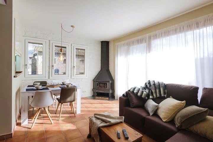 Apartamento Resort Can Trona