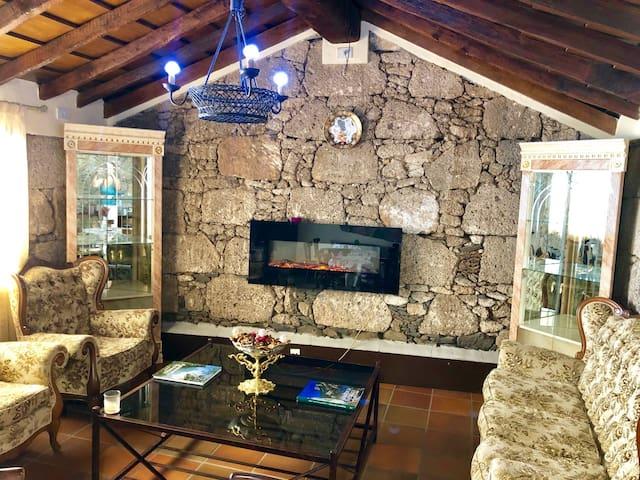 Hotel Rural Vilaflor - Релакс и отдых для души! 6