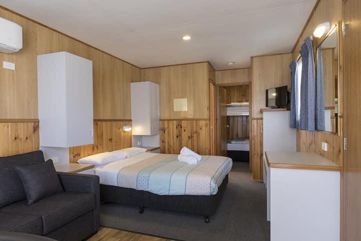 Studio Cabins