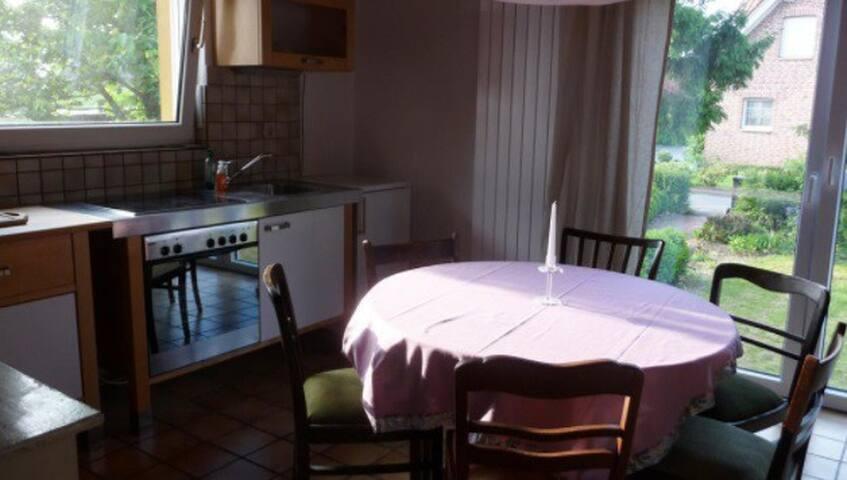 Monteurzimmer in Jüchen
