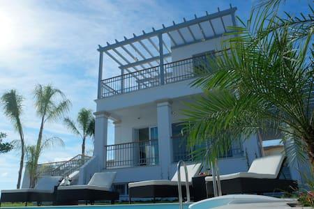 Luxury & Elegant Villa at Limassol Marina - Limasol