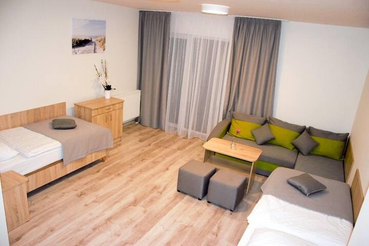 Pokój 3 osobowy | Dom Gościnny Matex