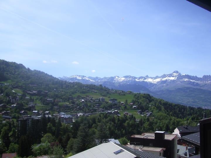 Alpenrose - Saint Gervais les Bains