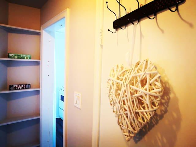 Everthing brandnew!Yonge finch single bedroom
