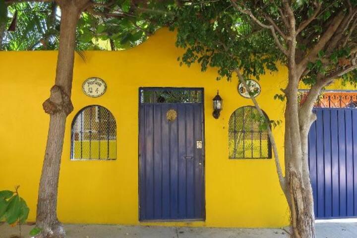 Casa Sol y Luna - 1er Piso
