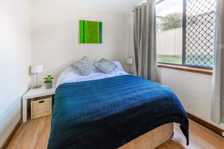 Cosy Central Freo Ground Floor Apartment