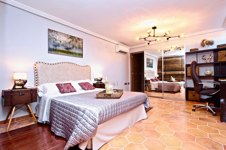 "Apartment in ""Coveta Fuma"""