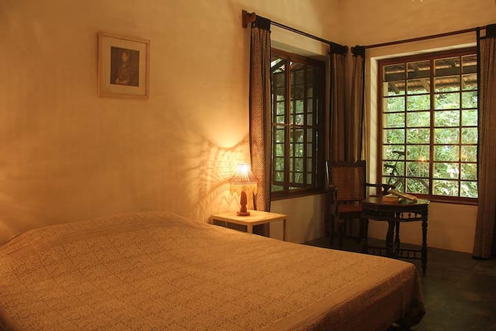 ISAI AMBALAM guest house -2 New Double