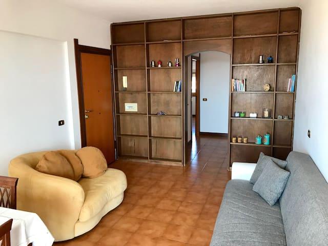 Appartamento 75 mq con Garage