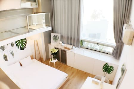 [Myeong-dong][明洞} Forest House (new open discount) - Jongno-gu - Apartemen