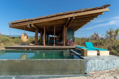 Punta Pájaros Villa 5 Puerto Escondido, Oaxaca