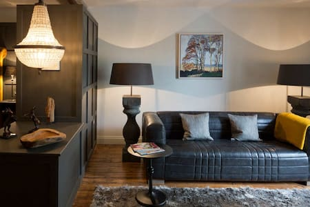 A modern luxurious double apartment - Moreton-in-Marsh - Apartment - 2