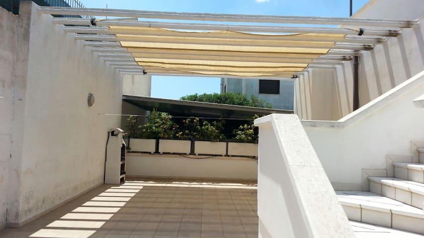 Villa a Campomarino a due passi dal mare