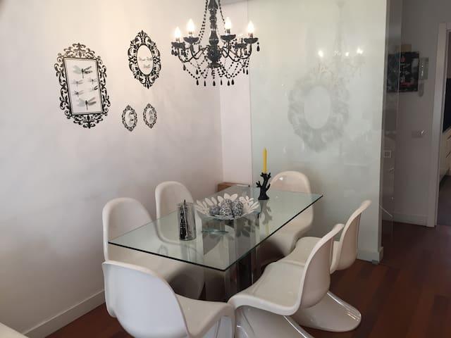 Luxury apartment - Arinaga