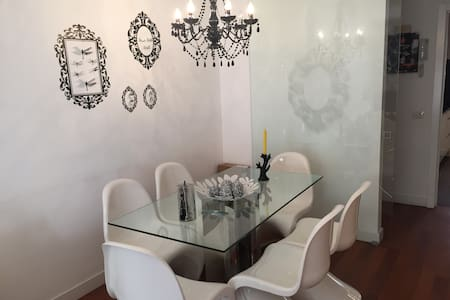 Luxury apartment - Arinaga