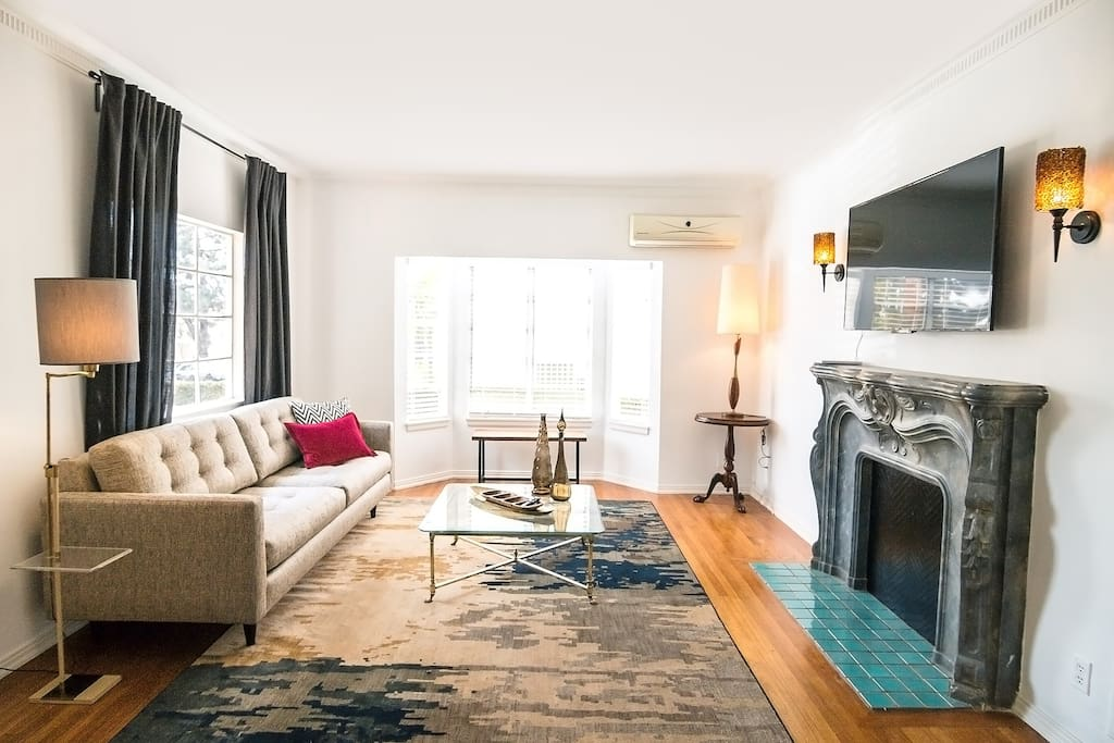 Best los feliz mid century luxury 1 apartments for rent - Cheap 1 bedroom apartments in los angeles ca ...