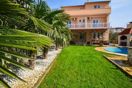 Villa Vesna / Two Bedrooms A2 - Tribunj - Apartament