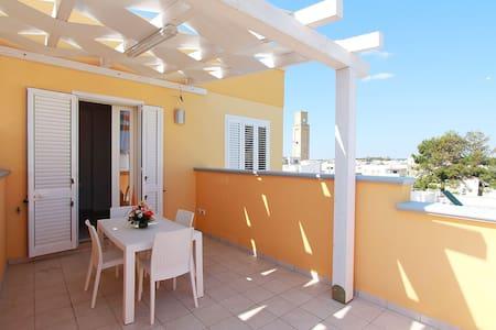 Appartamento in centro a Torre San Giovanni dx - Torre San Giovanni